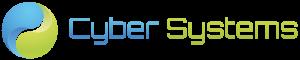 Logo Cyber Systems