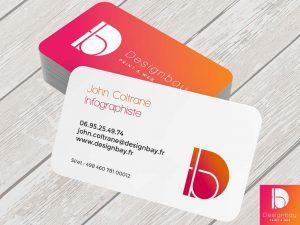 Cartes de visite, Cartes de visite à volets, Cartes publicitaires / cartes de correspondance, Cartes Triple épaisseur, Cartes à plier, Cartes adhésives, Cartes synthétiques; Mini cartes, Cartes finition Luxe