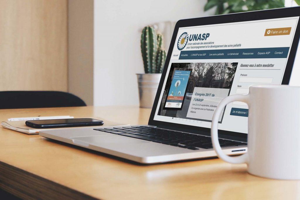 UNASP - Fédération des ASP