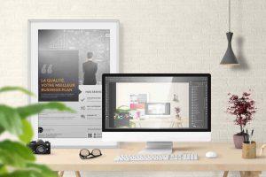 Portfolio - Création de sites web