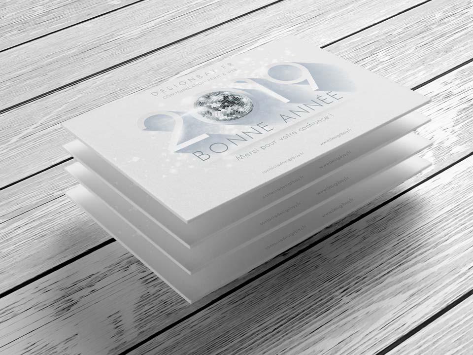 [Focus] Cartes de vœux