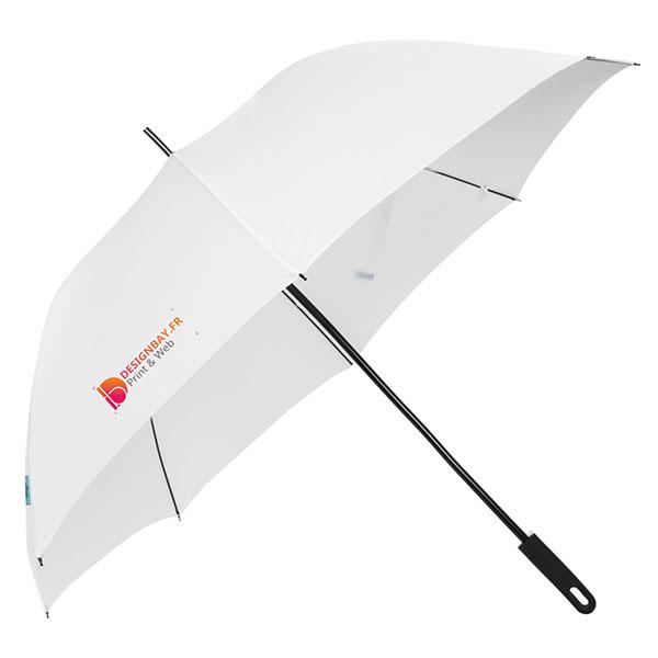 ac73 Parapluie Halo blanc