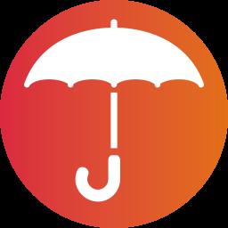 Parapluies et lunettes de soleil personnalisés