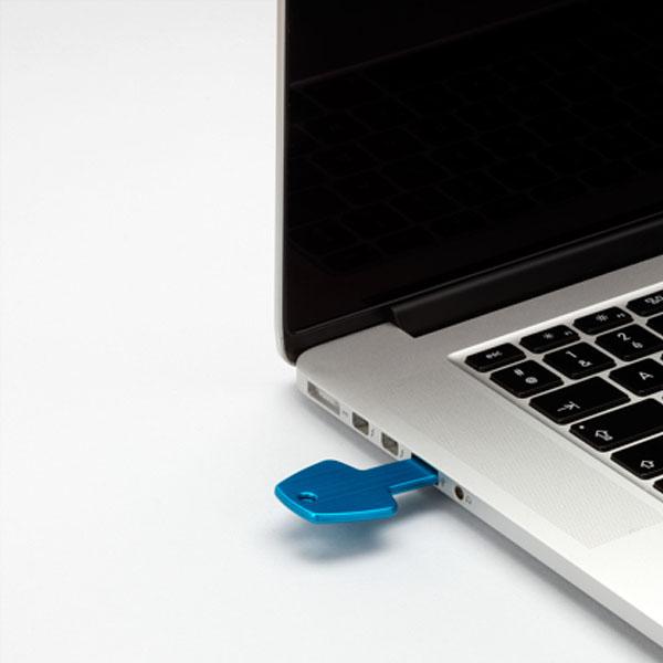 ht77 Clé USB de 4 Go 2
