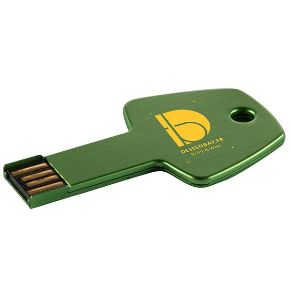 ht77 Clé USB de 4 Go vert