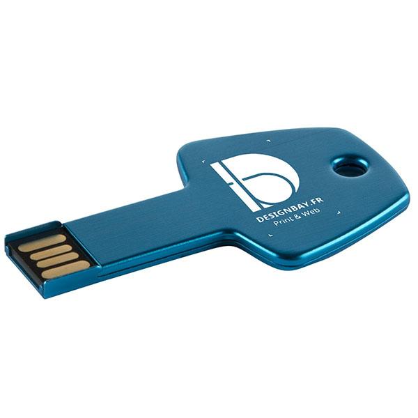 ht79 Clé USB 2 Go bleu