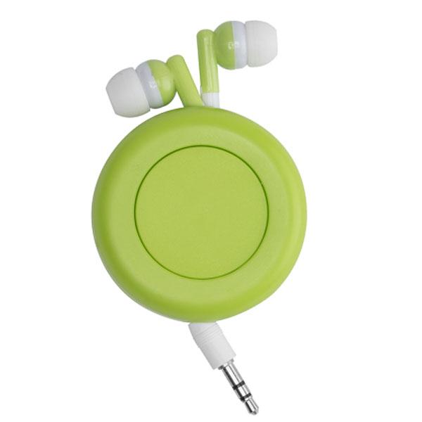 ht87 Écouteurs rétractables Reely 1