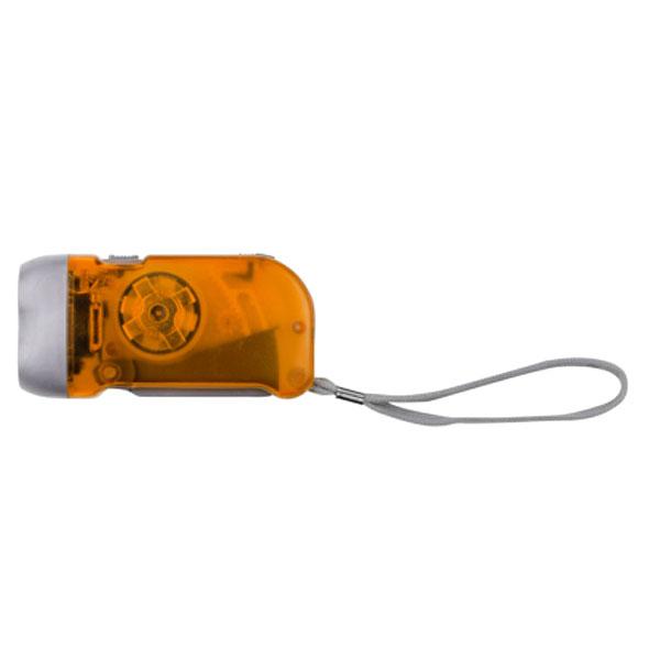 ht91 Lampe de poche dynamo Virgo 2