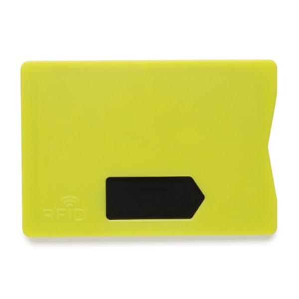 ht93 Porte-carte anti RFID 1