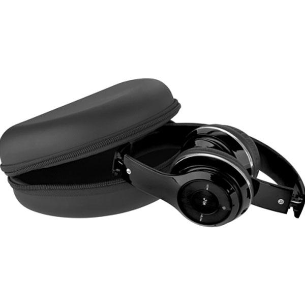ht96 Casque pliable Bluetooth Cadence avec étui 3