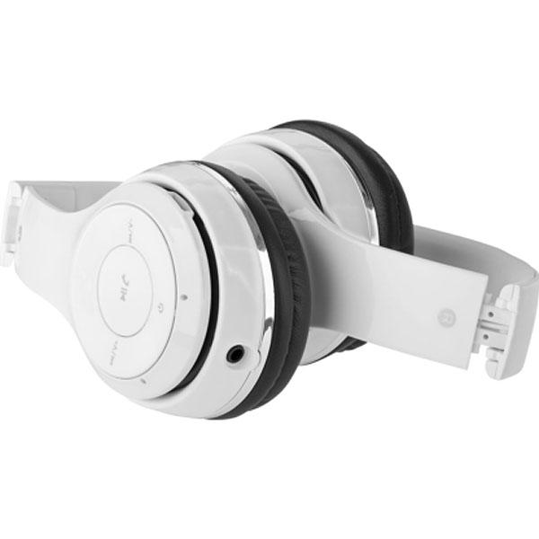 ht96 Casque pliable Bluetooth Cadence avec étui 4