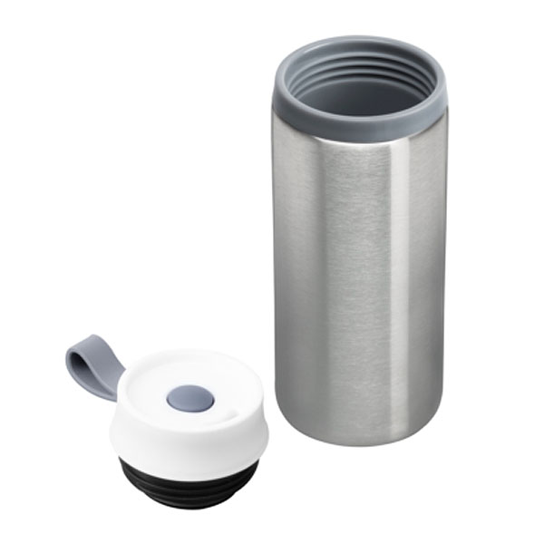mu124 Tasse isotherme anti-fuite Flow 1