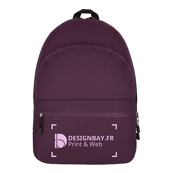 sa57 Sac à dos Trend violet